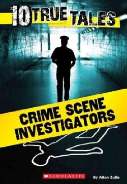 Crime Scene Investigators (Paperback)