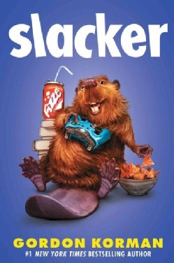 Slacker (Hardcover)