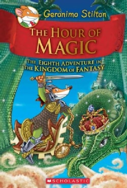 The Hour of Magic (Hardcover)