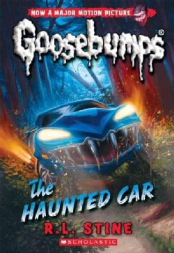 The Haunted Car (Paperback)