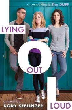 Lying Out Loud (Paperback)