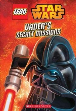 Vader's Secret Missions (Paperback)