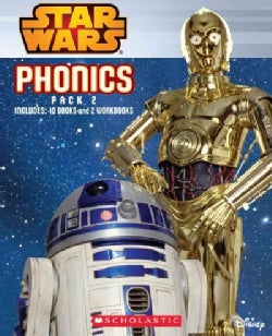 Star Wars Phonics: Pack 2
