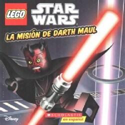 La mision de Darth Maul (Paperback)