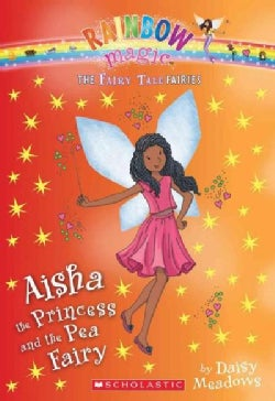 Aisha the Princess and the Pea Fairy (Paperback)