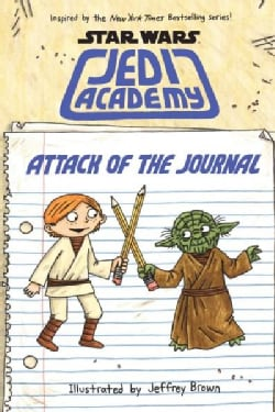 Attack of the Journal (Hardcover)