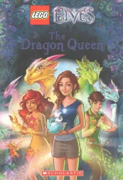 The Dragon Queen (Paperback)