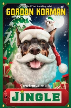 Jingle (Hardcover)