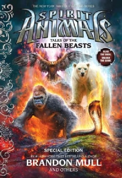 Tales of the Fallen Beasts (Hardcover)