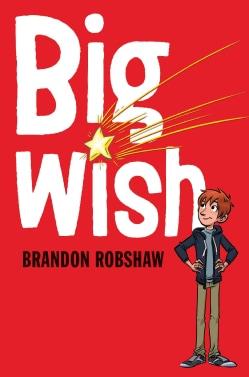 Big Wish (Hardcover)