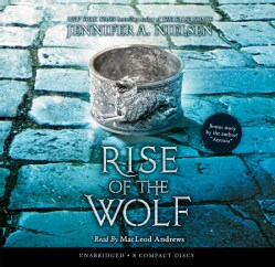 Rise of the Wolf (CD-Audio)