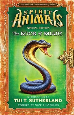 The Book of Shane