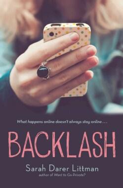 Backlash (Paperback)