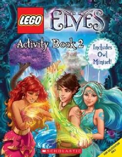 Activity Book #2 (Paperback)