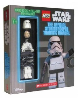 The Official Stormtrooper Training Manual