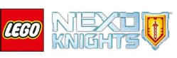 Graduation Day: Lego Nexo Knights: Chapter Book (Paperback)