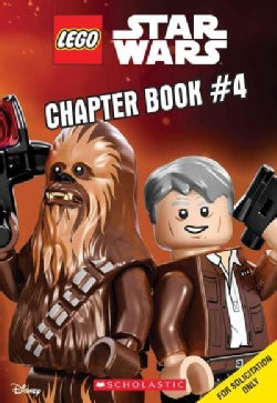 Chapter Book #4 (Paperback)