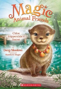 Chloe Slipperslide's Secret (Paperback)