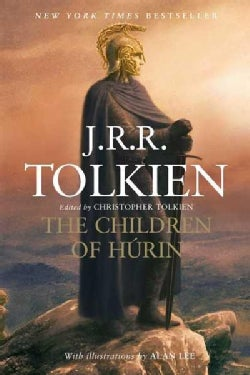The Children of Hurin (Paperback)
