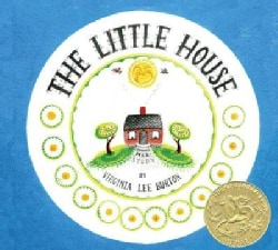The Little House (Board book)