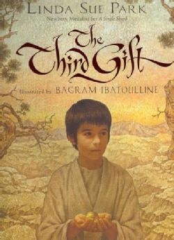 The Third Gift (Hardcover)