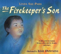 The Firekeeper's Son (Paperback)