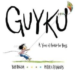 Guyku: A Year of Haiku for Boys (Hardcover)