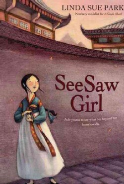 SeeSaw Girl (Paperback)