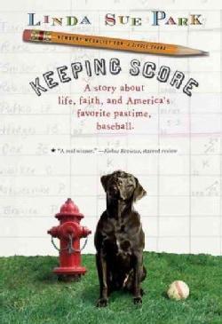 Keeping Score (Paperback)