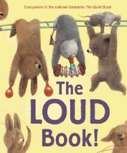 The Loud Book! (Hardcover)