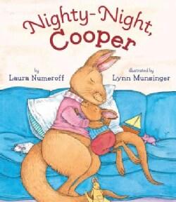 Nighty-Night, Cooper (Hardcover)