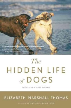 The Hidden Life of Dogs (Paperback)