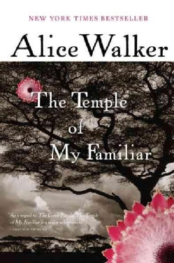 The Temple of My Familiar (Paperback)