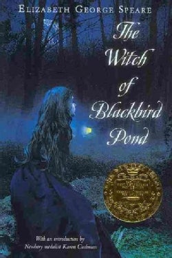 The Witch of Blackbird Pond (Paperback)