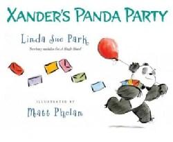 Xander's Panda Party (Hardcover)
