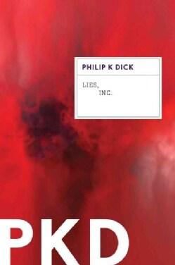 Lies, Inc. (Paperback)