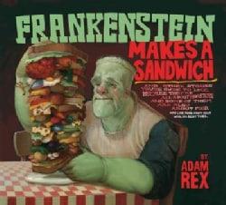 Frankenstein Makes a Sandwich (Paperback)