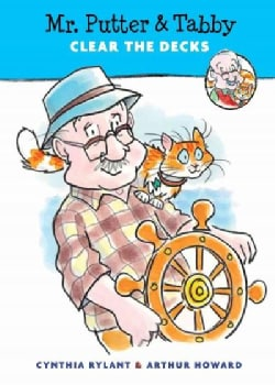 Mr. Putter & Tabby Clear the Decks (Paperback)