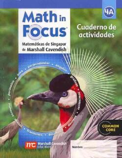 Math in Focus , 4A (Paperback)