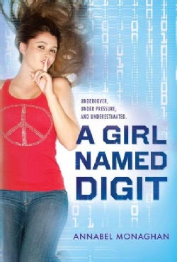 A Girl Named Digit (Hardcover)