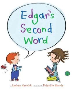 Edgar's Second Word (Hardcover)