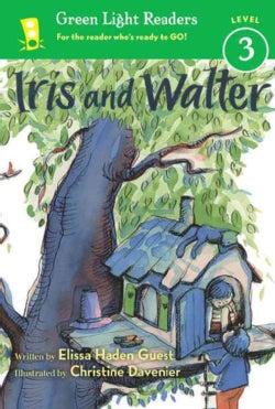 Iris and Walter (Paperback)