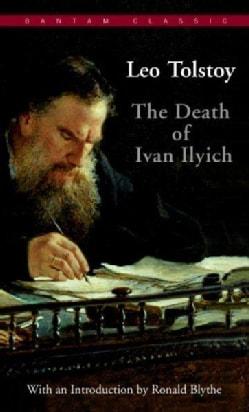 Death of Ivan Ilyich (Paperback)