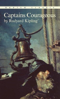 Captains Courageous (Paperback)
