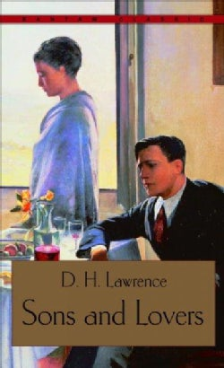 Sons and Lovers (Paperback)