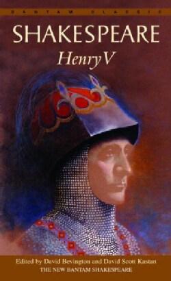 Henry V (Paperback)