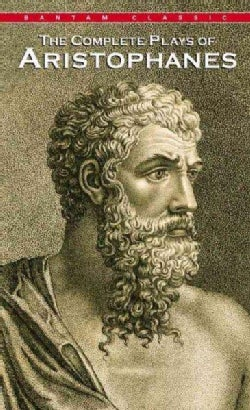 The Complete Plays of Aristophanes (Paperback)