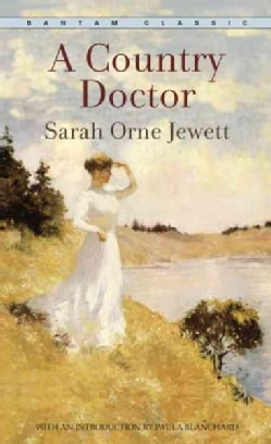 A Country Doctor (Paperback)