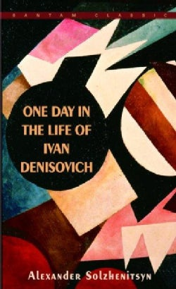 One Day in the Life of Ivan Denisovich (Paperback)