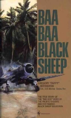 Baa Baa Black Sheep (Paperback)